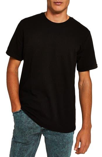 Topman Ottoman Classic Fit T-Shirt