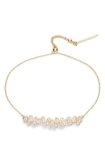 gorjana Amara Slider Bracelet