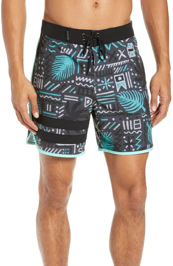 Hurley Phantom Honu Board Shorts