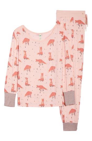 Honeydew Intimates Jersey Pajamas