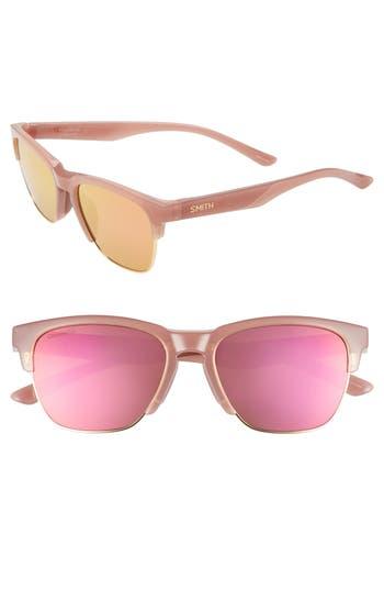 Smith Haywire 55mm ChromaPop™ Polarized Sunglasses