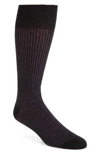 Calibrate Ribbed Socks