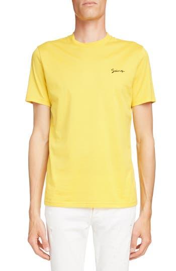 Givenchy Signature Logo T-Shirt