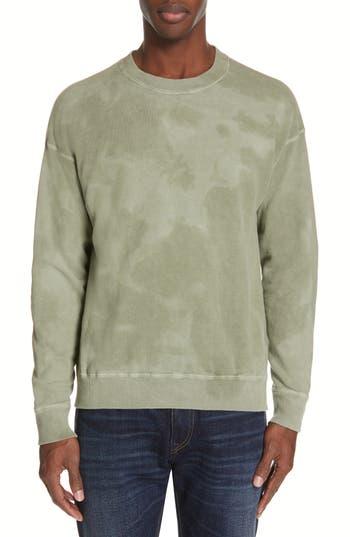 John Elliott x Nordstrom Crewneck Sweatshirt