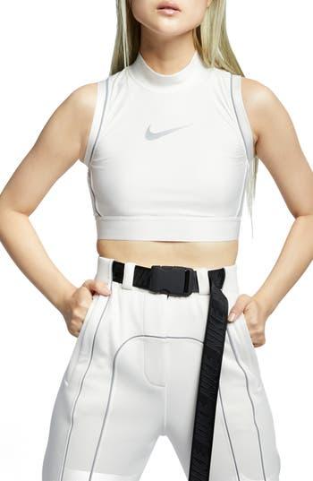 Nike x Ambush Women's Dri-FIT Crop Top
