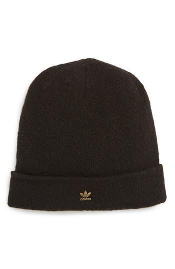 adidas Originals Fuzzy Beanie Hat