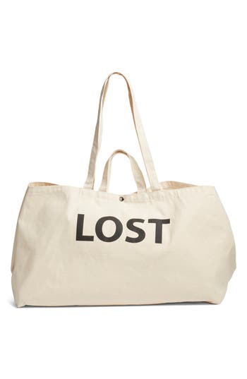 Jao Lost & Found Carryall Bag