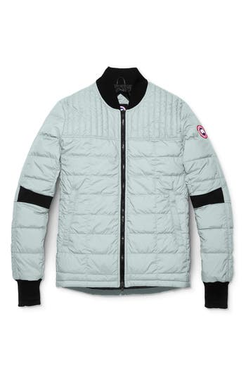 Canada Goose Dunham Slim Fit Packable Down Jacket