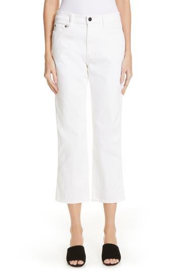 Simon Miller High Waist Crop Jeans