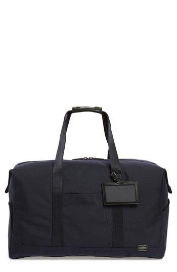 Monocle x Porter Boston Travel Duffel Bag & Organizer Set