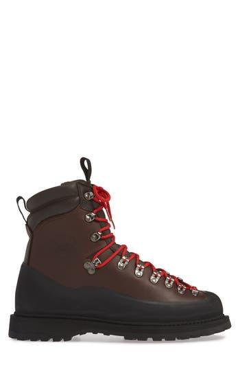 Diemme Everest Full Grain Leather Boot