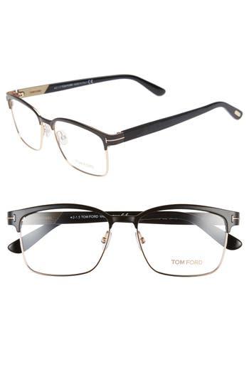 Tom Ford 54mm Optical Glasses