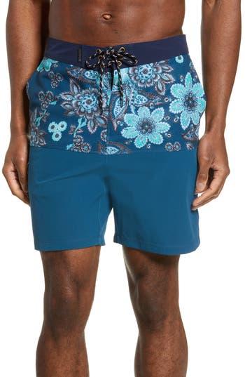 Hurley Phantom Melody Beachside Board Shorts