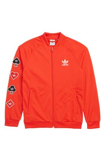 adidas Originals V-Day Superstar Jacket