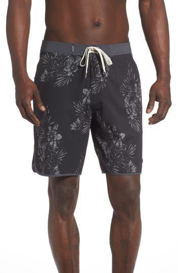 vuori Cruise Hybrid Board Shorts