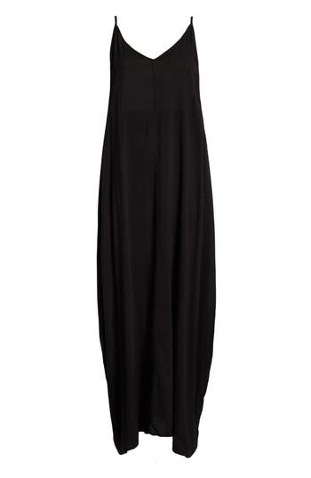 City Chic V-Neck Maxi Dress