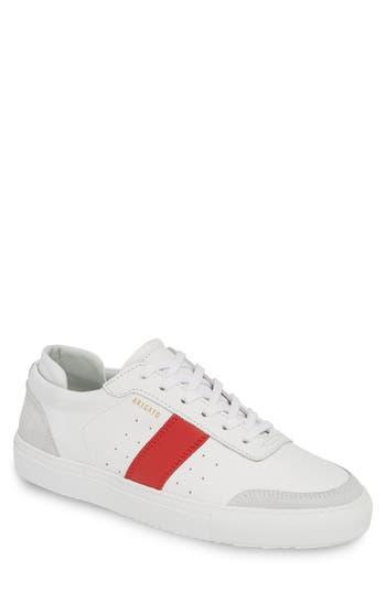 Axel Arigato Dunk Striped Sneaker