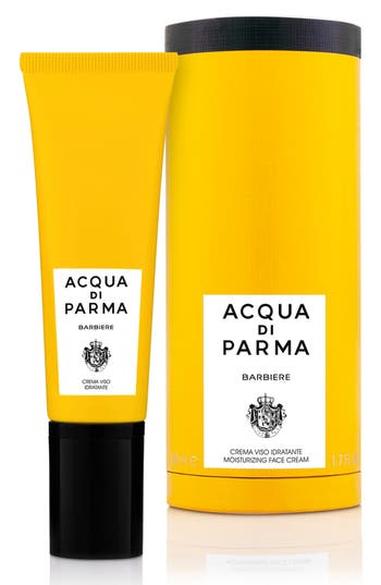 Acqua di Parma Barbiere Face Cream