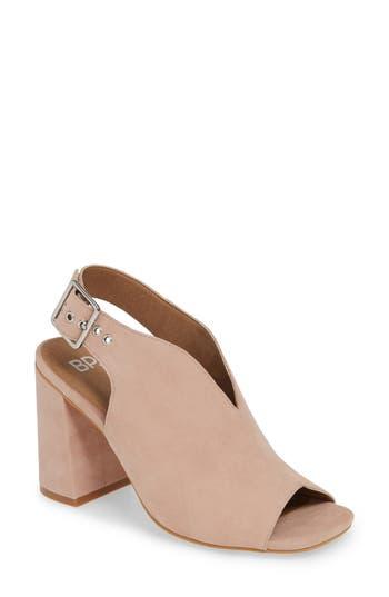 BP. Block Heel Sandal