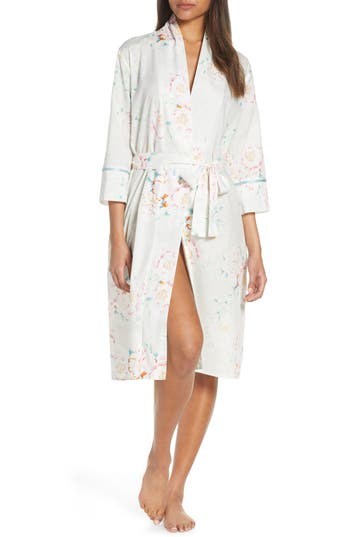 Papinelle Adele Blue Robe
