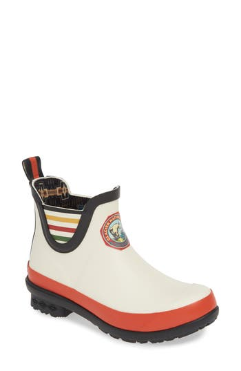Pendleton Glacier National Park Chelsea Rain Boot (Women)