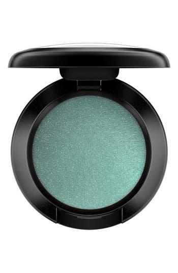 MAC Blue/green Eyeshadow - Steamy (F)
