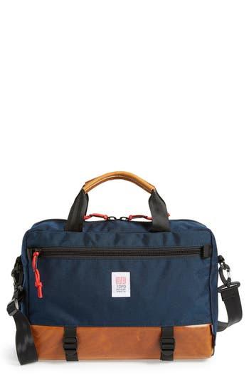 Men's Topo Designs 'Commuter' Briefcase - Blue