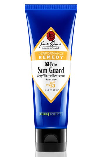 Jack Black 'Sun Guard' Very Water Resistant Sunscreen Spf 45