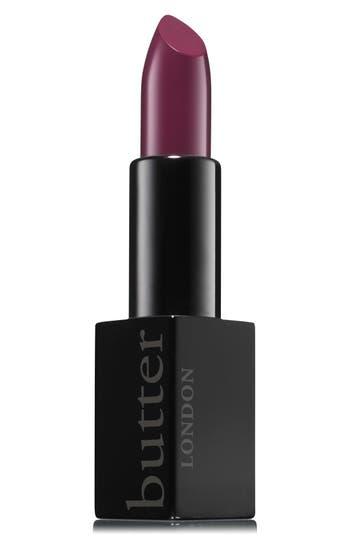 Butter London Plush Rush Lipstick - Daring