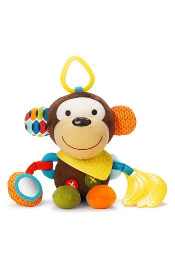 Toddler Skip Hop Bandana Buddies Activity Monkey