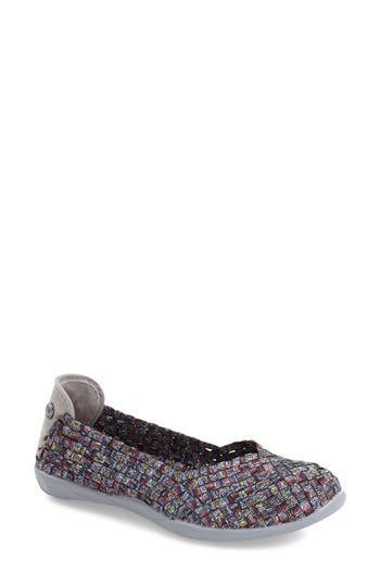 Bernie Mev. Catwalk Sneaker, Blue