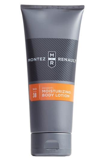 Montez Renault 'No. 38' Moisturizing Body Lotion