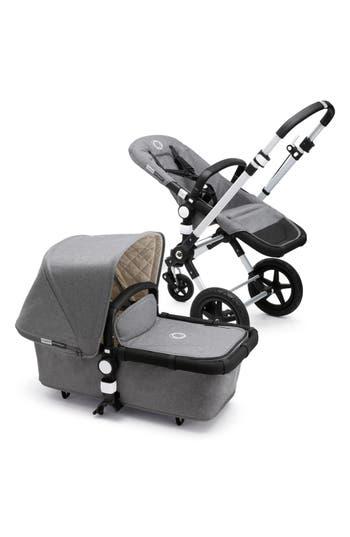 Infant Bugaboo Cameleon3 Aluminum Frame Stroller With Fabric Set