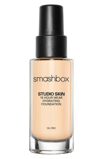 Smashbox Studio Skin 15 Hour Wear Foundation - 1 - Ivory