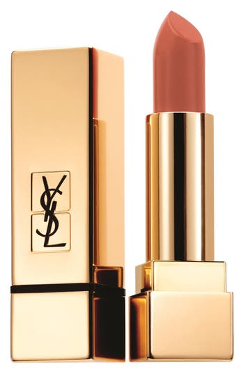 Yves Saint Laurent Rouge Pur Couture The Mats Lipstick - 218 Coral Remix