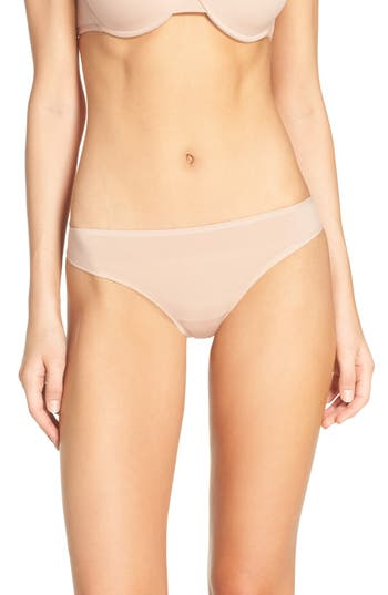 EPURE BY LISE CHARMEL | Women's Epure By Lise Charmel Sensation Plaisir Thong, | Goxip