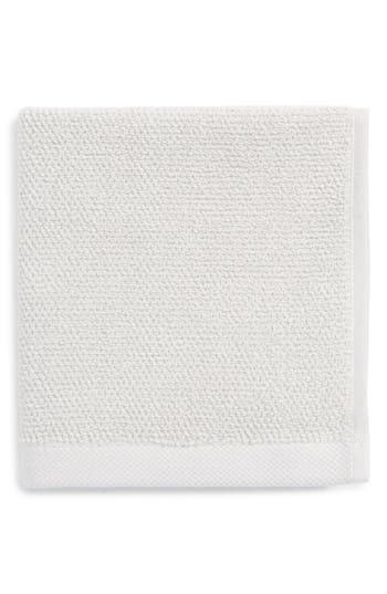 Ugg Classic Luxe Wash Towel, Size One Size - Grey