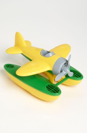 Toddler Green Toys Seaplane