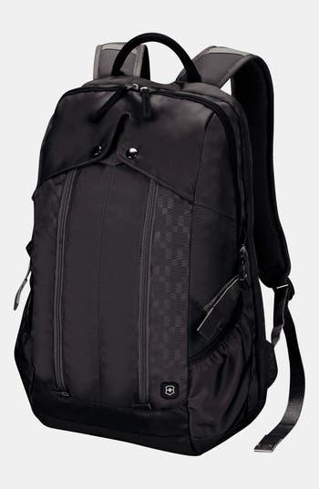Victorinox Swiss Army Altmont Backpack - Black