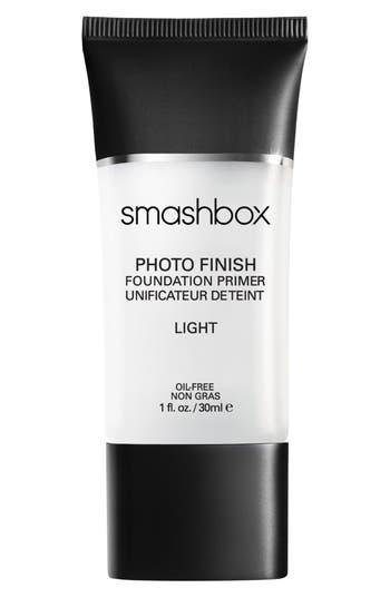 Smashbox Photo Finish Light Foundation Primer, Size 1 oz - No Color