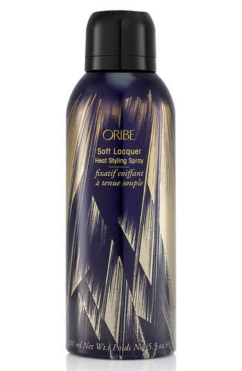 Space.nk.apothecary Oribe Soft Lacquer Heat Styling Spray, Size
