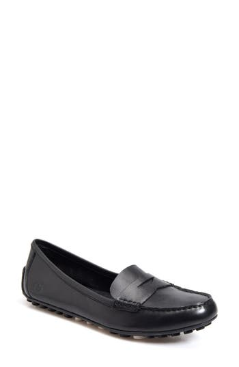 B?rn Malena Driving Loafer
