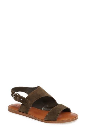 Women's 1.state Calen Sandal, Size 5 M - Grey