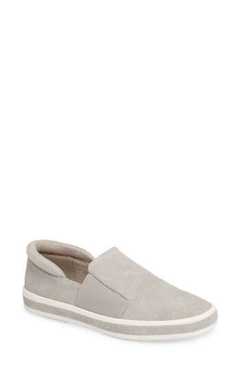 Bella Vita Switch Ii Slip-On Sneaker, Grey