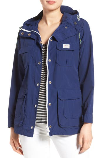 Women's Penfield Vassan Raincoat