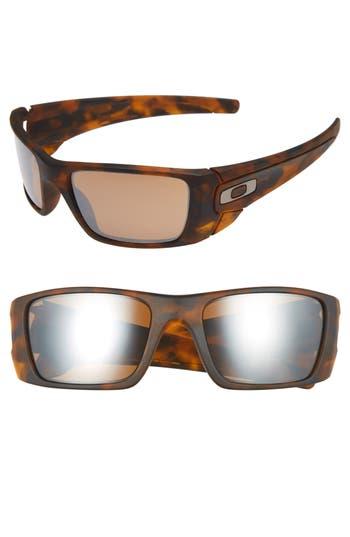 Men's Oakley Fuel Cell 60Mm Sunglasses -