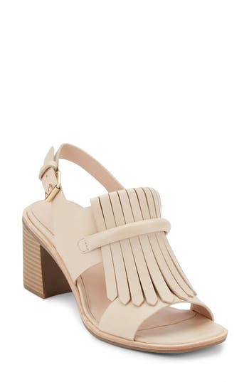 Women's G.h. Bass & Co. Reagan Kiltie Fringe Sandal