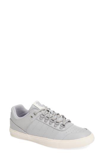 K-Swiss Neu Sleek Sneaker- Grey