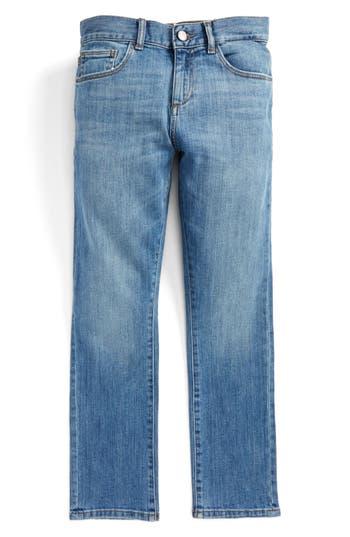 Boys Dl1961 Brady Slim Fit Jeans