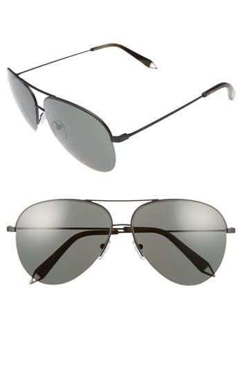 Victoria Beckham Classic Victoria 62Mm Sunglasses -